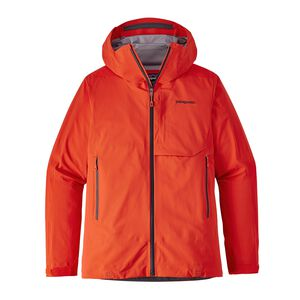 M's Refugitive Jacket, Paintbrush Red (PBH)