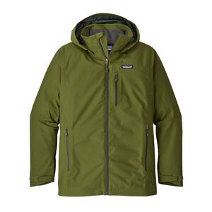 M's Windsweep Jacket, Sprouted Green (SPTG)