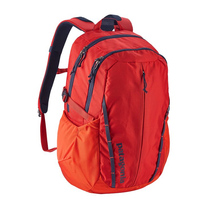 REFUGIO PACK 28L, Paintbrush Red (PBH)