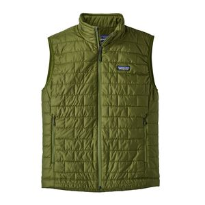 M's Nano Puff® Vest, Sprouted Green (SPTG)