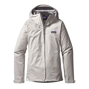 W'S TORRENTSHELL JKT, Birch White (BCW)