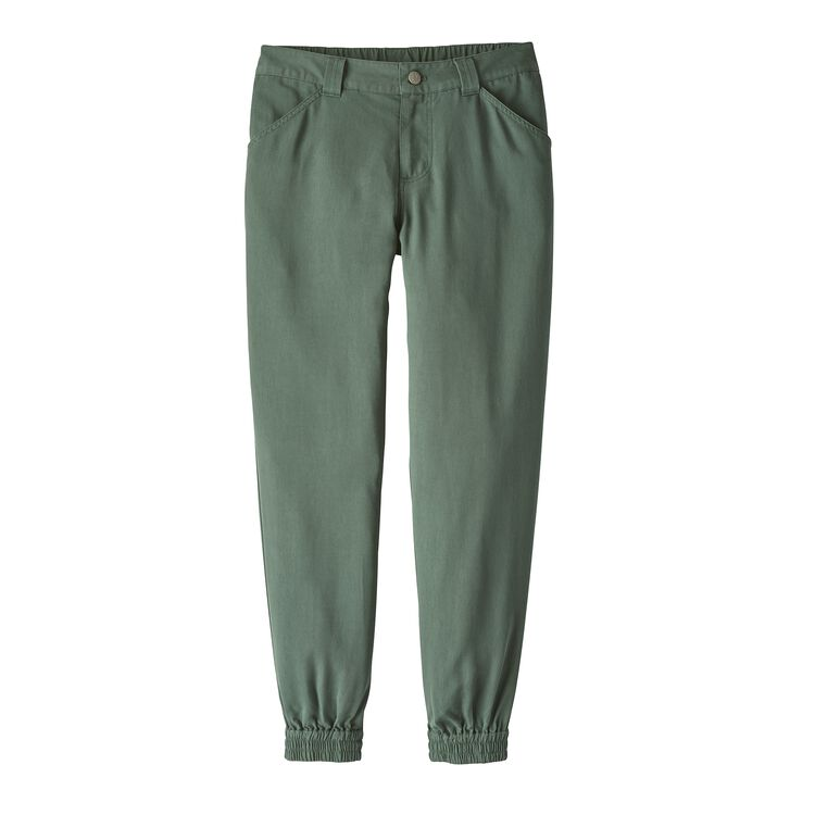 W'S EDGE WIN JOGGERS, Pesto (PST)