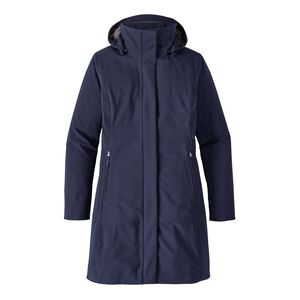 W's Lash Point Parka, Navy Blue (NVYB)