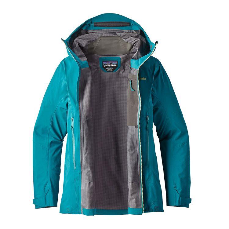W's Pluma Jacket,