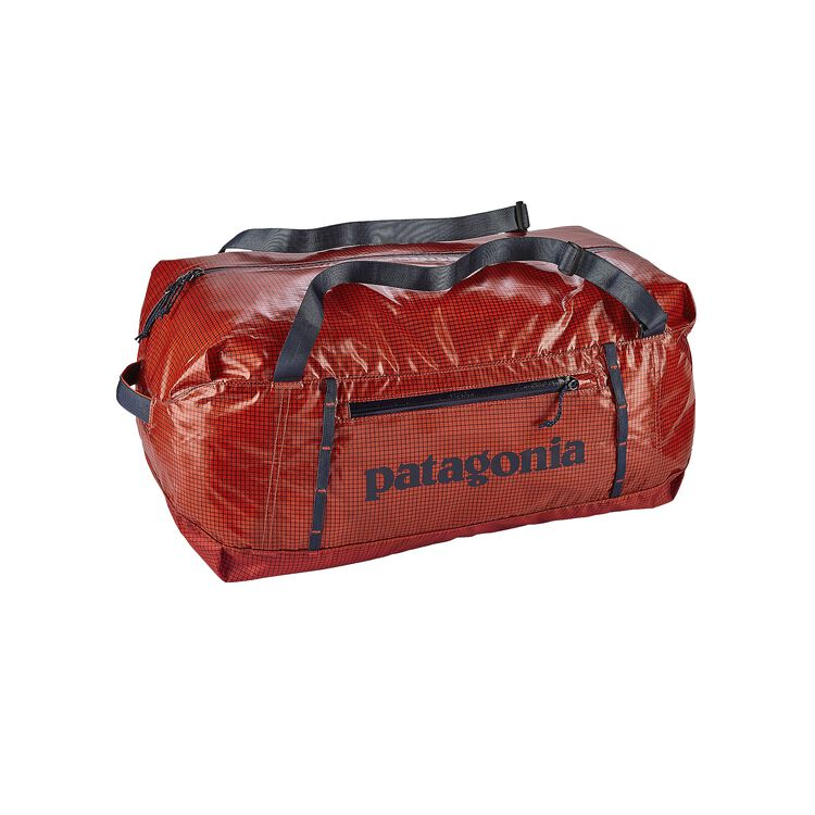 LW BLACK HOLE DUFFEL 45L, Paintbrush Red (PBH)