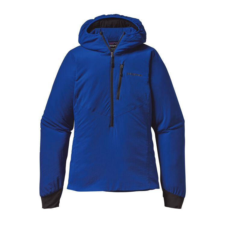 W'S NANO-AIR LIGHT HOODY, Viking Blue (VIK)