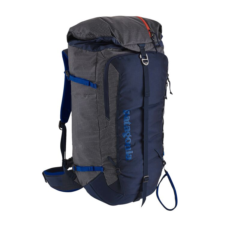 DESCENSIONIST PACK 40L, Navy Blue (NVYB)