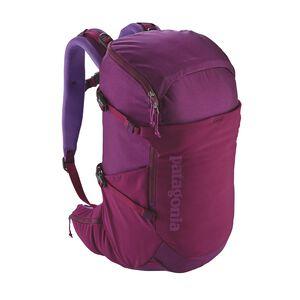 W's Nine Trails Backpack 26L, Geode Purple (GEOP)