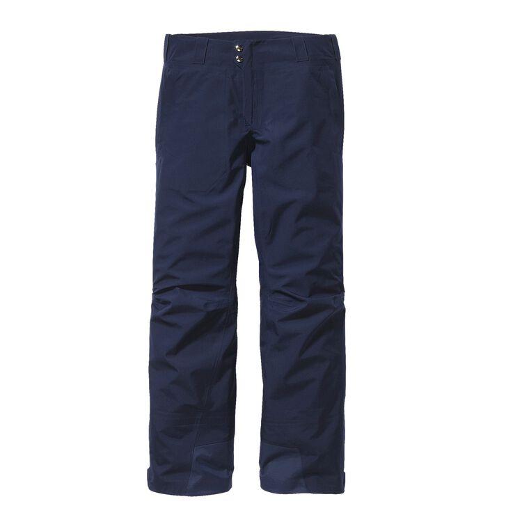 M'S TRIOLET PANTS, Navy Blue (NVYB)