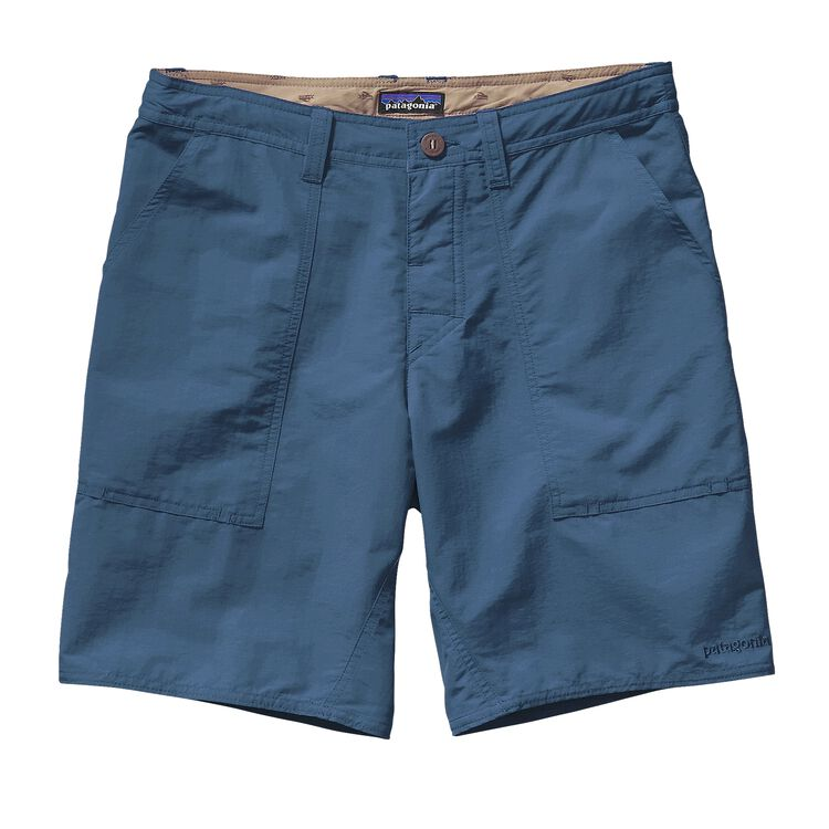 M'S WAVEFARER STAND-UP SHORTS - 20 IN., Glass Blue (GLSB)
