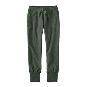 W's Ahnya Pants, Carbon (CAN)
