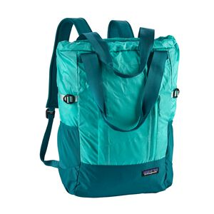 Lightweight Travel Tote Pack, Strait Blue (STRB)