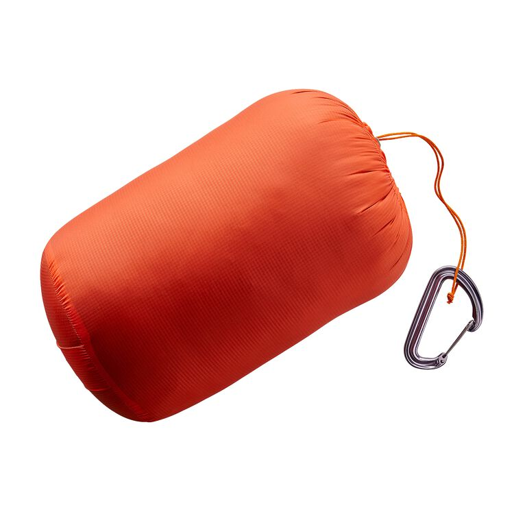 850 Down Sleeping Bag 30 F/-1 C - Short,
