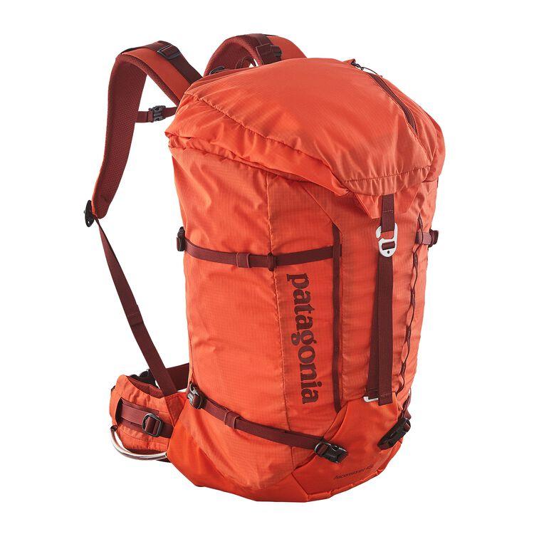 ASCENSIONIST PACK 45L, Cusco Orange (CUSO)