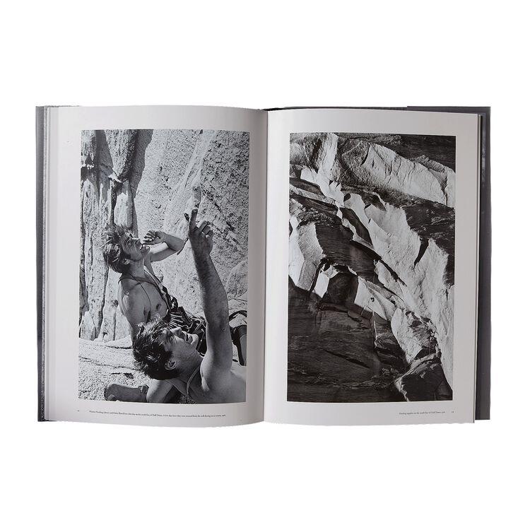 『Yosemite In the Sixties』グレン・デニー著/英語版,