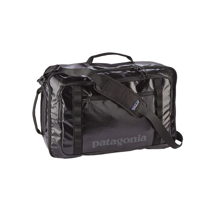 BLACK HOLE MLC 45L, Black (BLK)