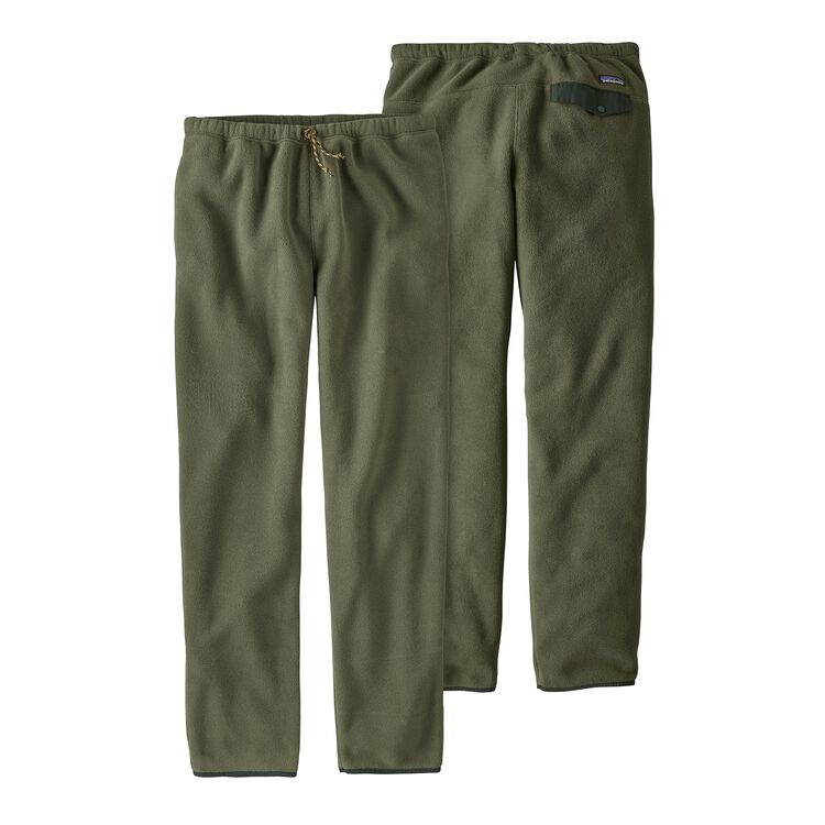 M'S SYNCH SNAP-T PANTS, Industrial Green (INDG)