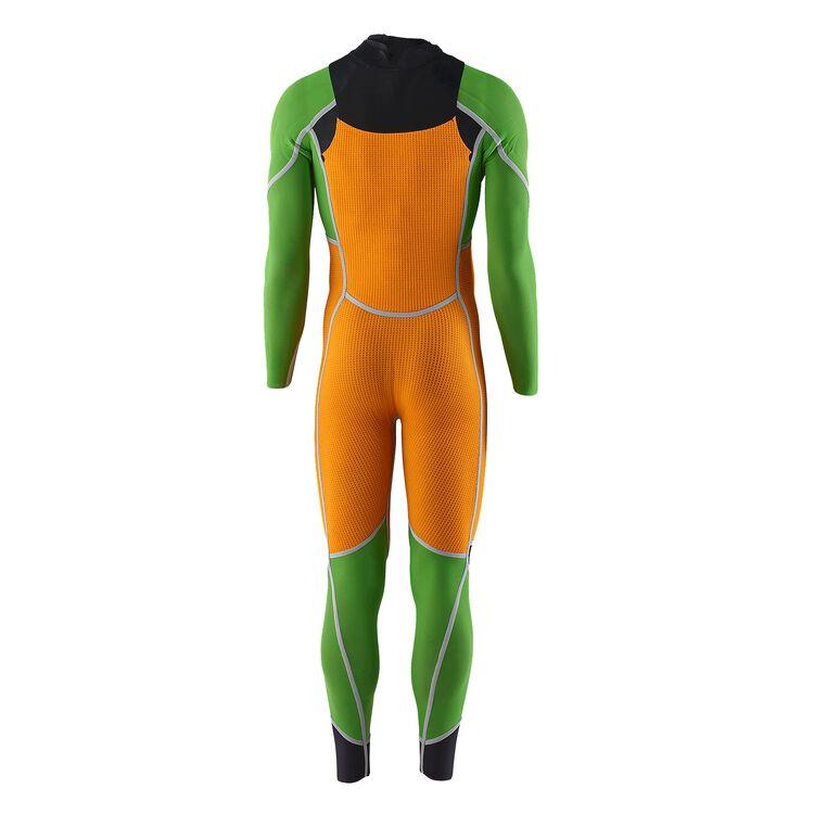 M's R3™ Yulex™ Back-Zip Full Suit,