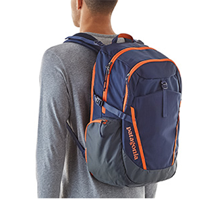 Paxat Backpack 32L, Black (BLK)