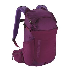 W's Nine Trails Backpack 18L, Geode Purple (GEOP)