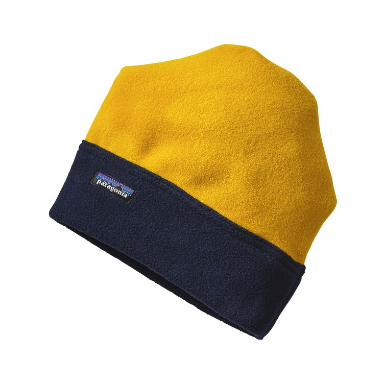 SYNCH ALPINE HAT, Sulphur Yellow (SULY)