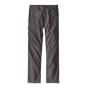 M's Tenpenny Pants - Long, Forge Grey (FGE)
