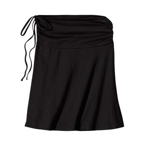 W's Lithia Convertible Skirt, Black (BLK-155)