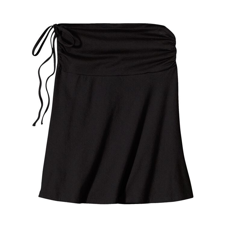 W'S LITHIA SKIRT, Black (BLK-155)