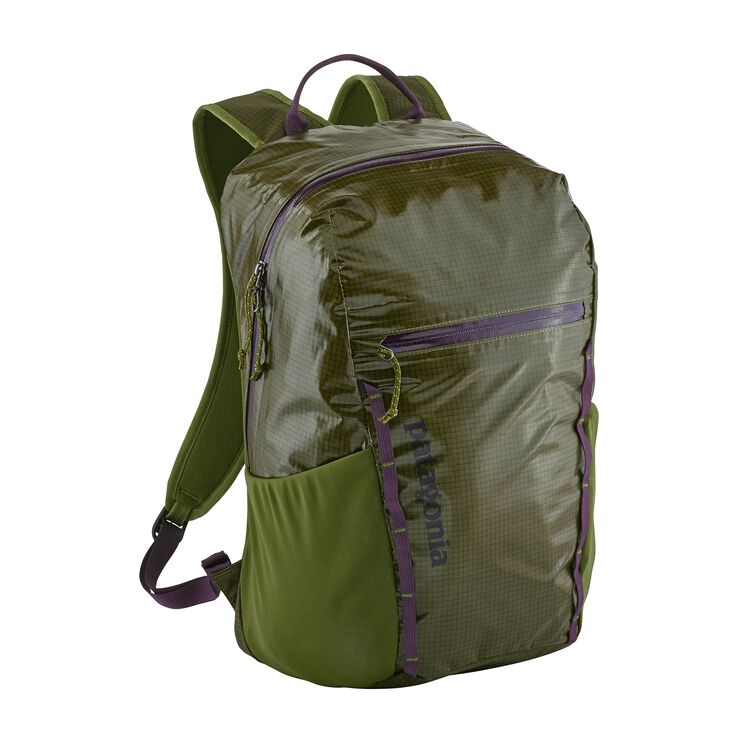 LW BLACK HOLE PACK 26L, Sprouted Green (SPTG)