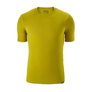 M's Capilene® Daily T-Shirt, Fluid Green (FLGR)