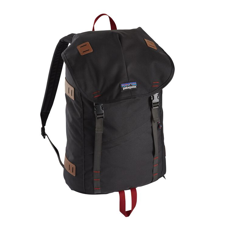 ARBOR PACK 26L, Black (BLK)