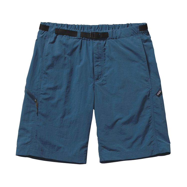 "M'S GI III SHORTS - 10"", Glass Blue (GLSB)"