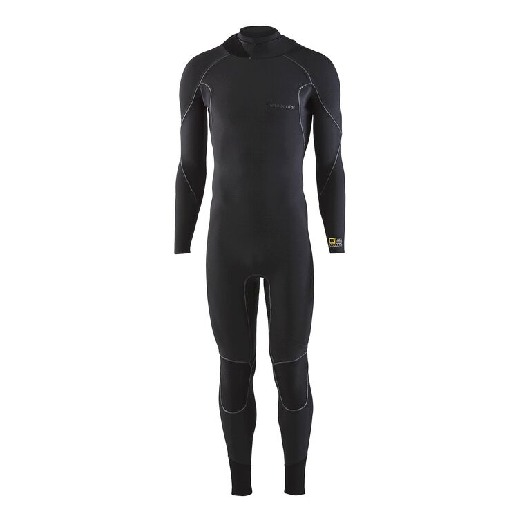 M'S R3 YULEX BZ FULL SUIT, Black (BLK)