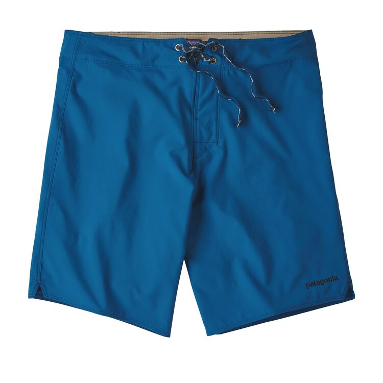M'S LIGHT AND VARIABLE BOARDSHORTS - 18, Superior Blue (SPRB)