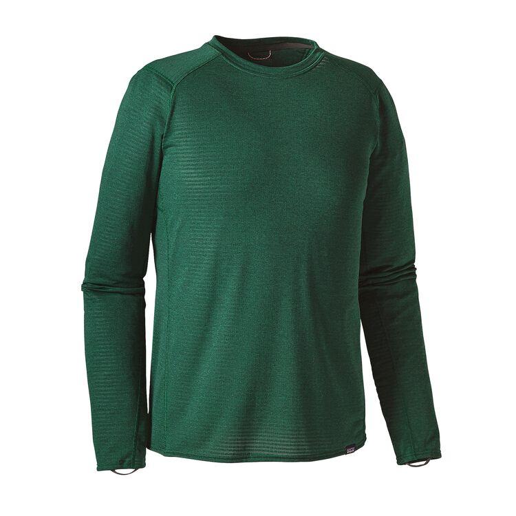 M'S CAP TW CREW, Carbon - Legend Green X-Dye (CABX)