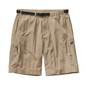 """M's Gi III Shorts - 10"""", El Cap Khaki (ELKH)"""