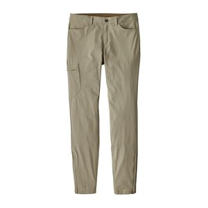 W's Skyline Traveler Pants - Regular, Shale (SHLE)