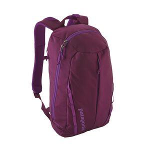 アトム・パック 18L, Geode Purple (GEOP)