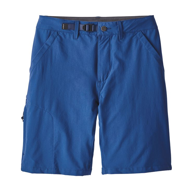 M'S STONYCROFT SHORTS - 10 IN., Superior Blue (SPRB)
