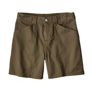 W's Clean Color Shorts, Clean Palmetto Green (CPLG)