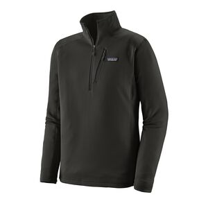 M's Crosstrek™ 1/4-Zip, Black (BLK)