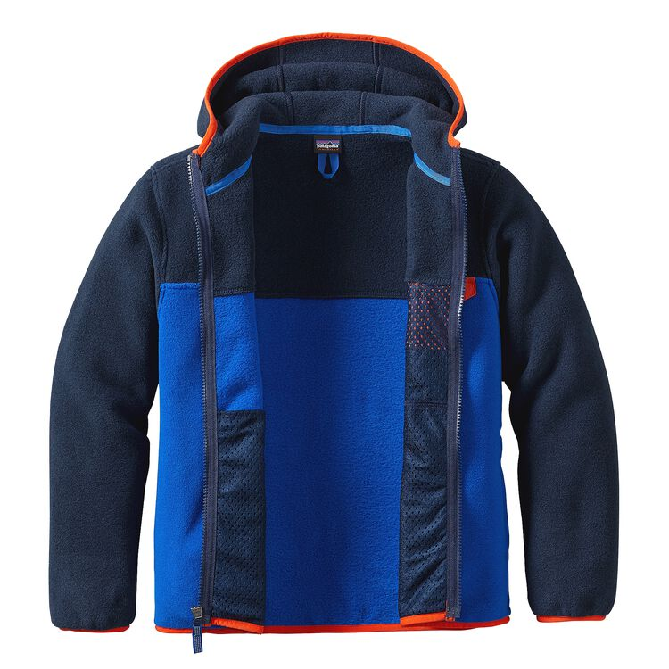 Boys' Lightweight Synchilla® Snap-T® Hoody,