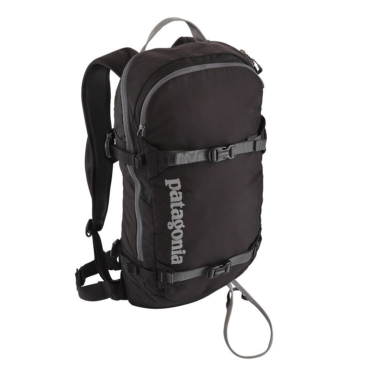 SNOW DRIFTER - 20L, Black (BLK)