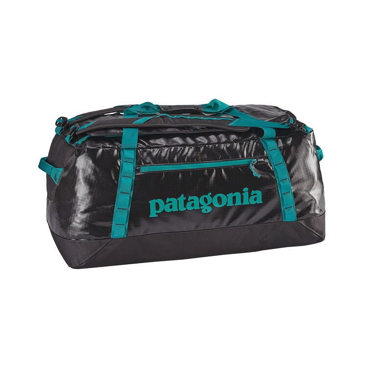 BLACK HOLE DUFFEL 90L, Ink Black (INBK)