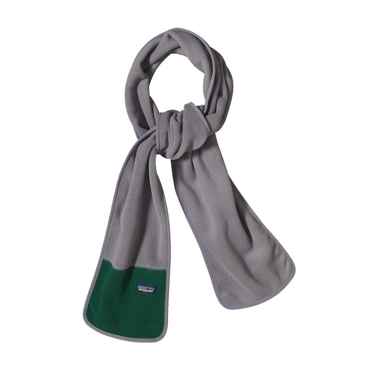 SYNCH SCARF, Nickel (NKL)