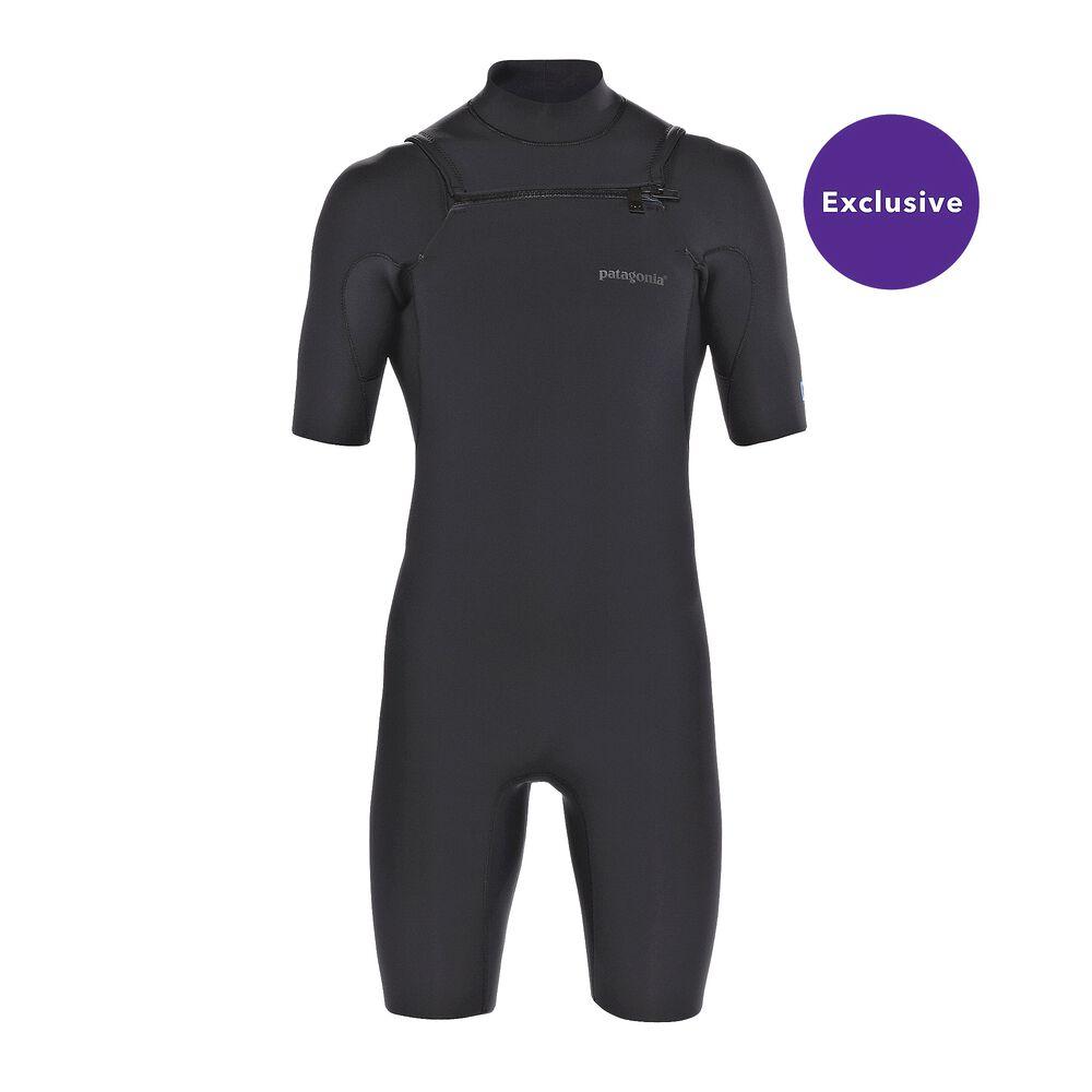 Patagonia R1 Front-Zip Spring Suit