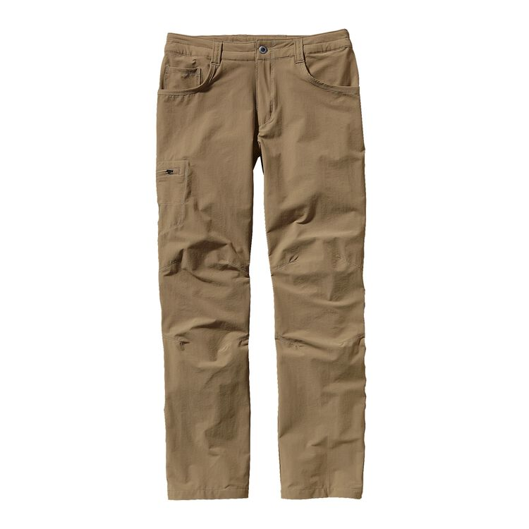 M'S QUANDARY PANTS - SHORT, Ash Tan (ASHT)