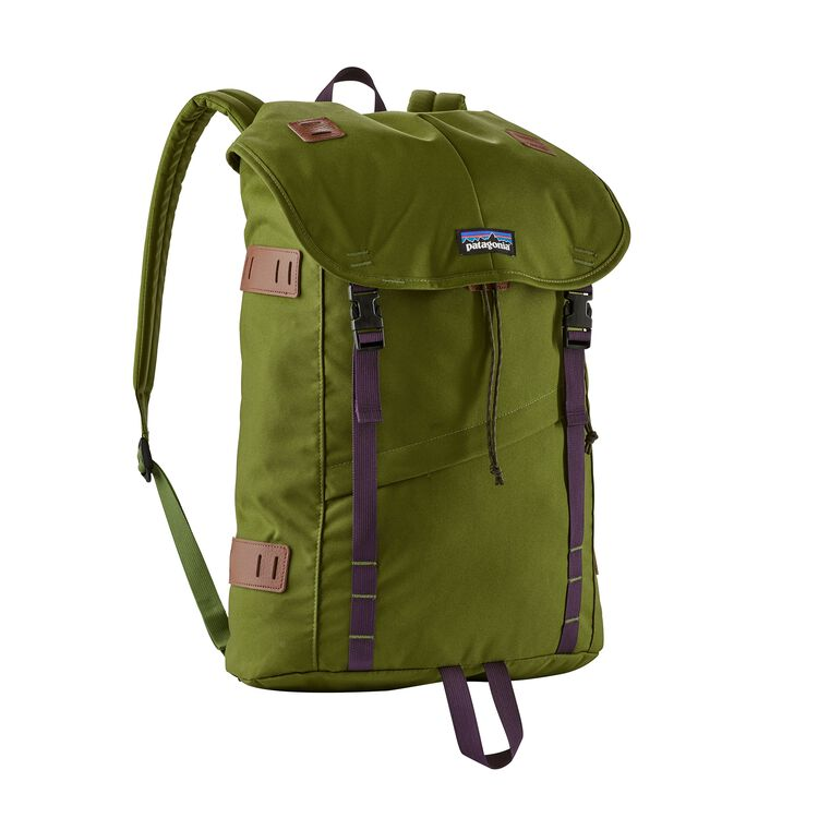 ARBOR PACK 26L, Sprouted Green (SPTG)