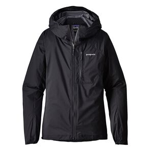 W's Storm Racer Jacket, Black (BLK)