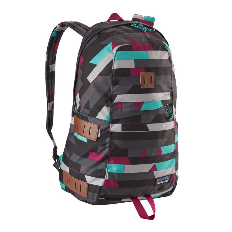 IRONWOOD PACK 20L, Upstream Stripe: Smolder Blue (USSB)